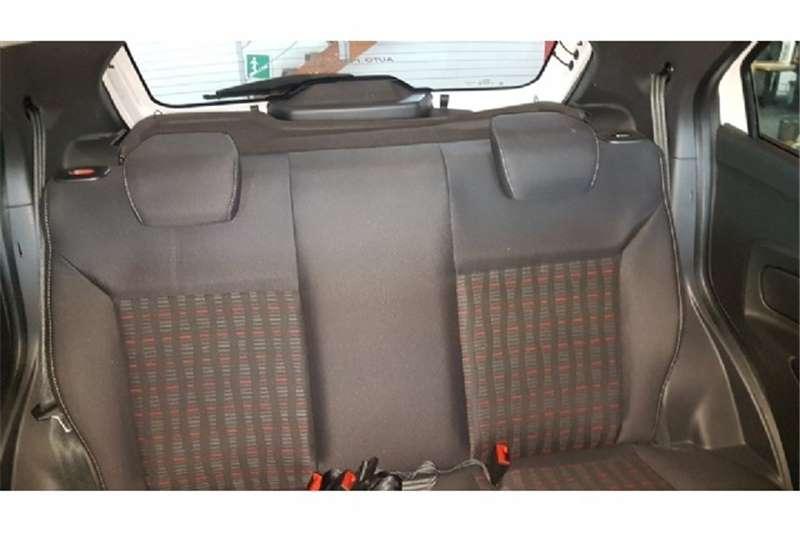 Used 2020 Ford Figo Hatch FIGO 1.5Ti VCT AMBIENTE (5DR)