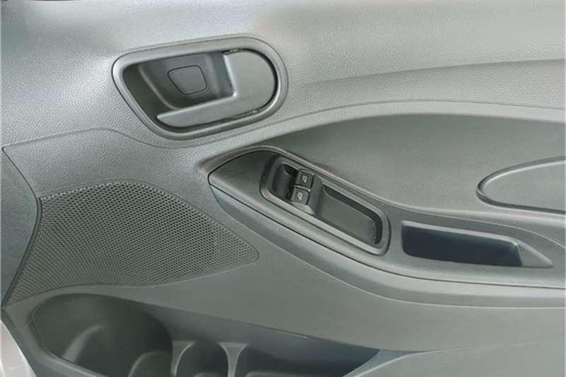 2021 Ford Figo hatch FIGO 1.5Ti VCT AMBIENTE (5DR)