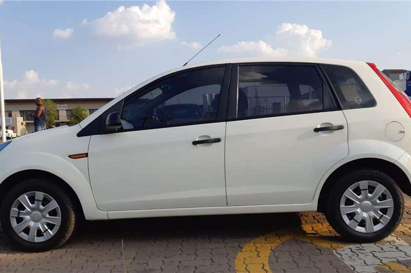 Used 2012 Ford Figo Hatch FIGO 1.5Ti VCT TITANIUM (5DR)