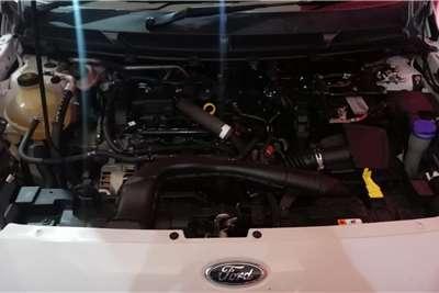 Used 2019 Ford Figo Hatch FIGO 1.5Ti VCT TITANIUM (5DR)