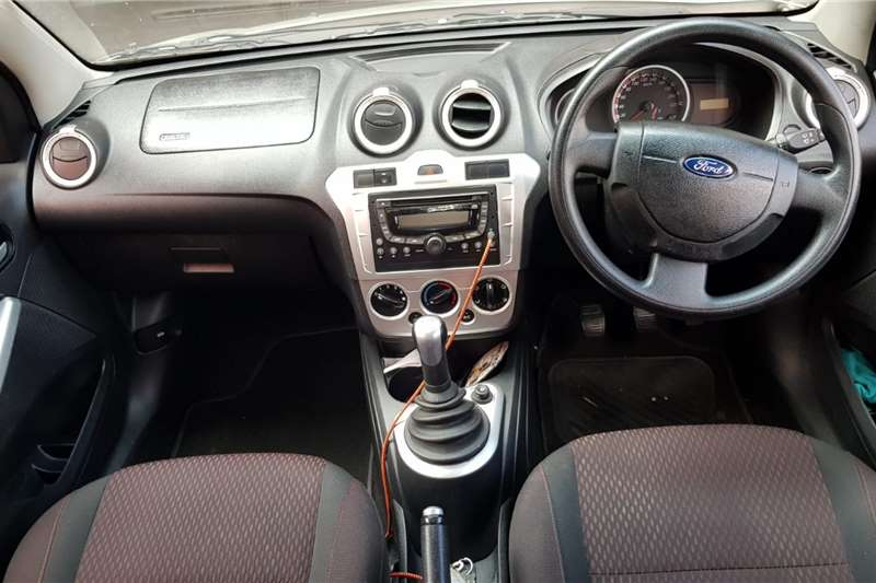 Used 2012 Ford Figo Hatch FIGO 1.5Ti VCT TREND (5DR)