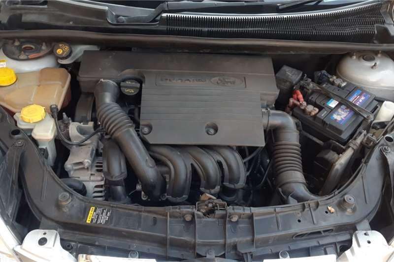 Used 2014 Ford Figo Hatch FIGO 1.5Ti VCT TREND (5DR)