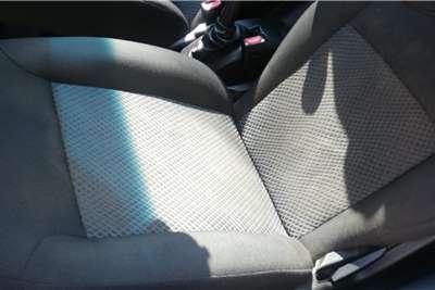 Ford Figo Hatch FIGO 1.5Ti VCT TREND (5DR) 2015