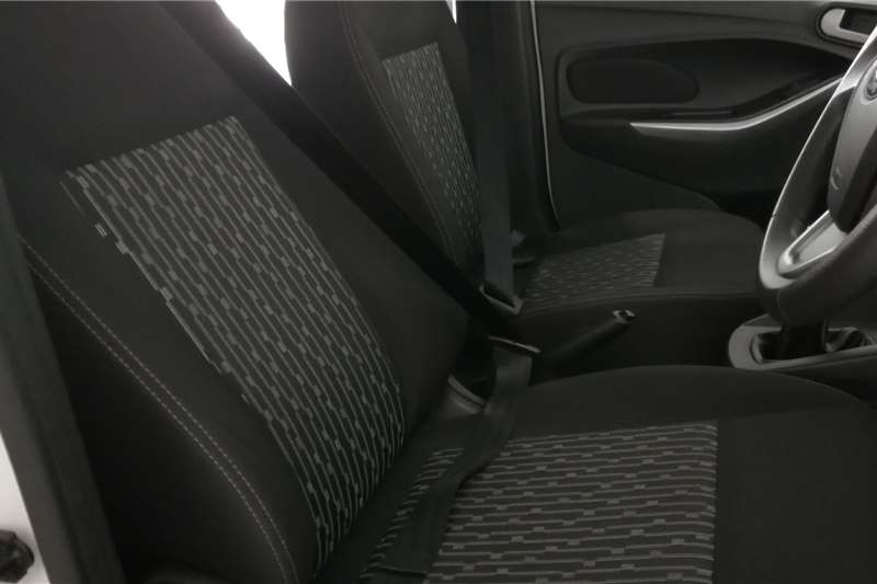 Ford Figo Hatch FIGO 1.5Ti VCT TREND (5DR) 2018