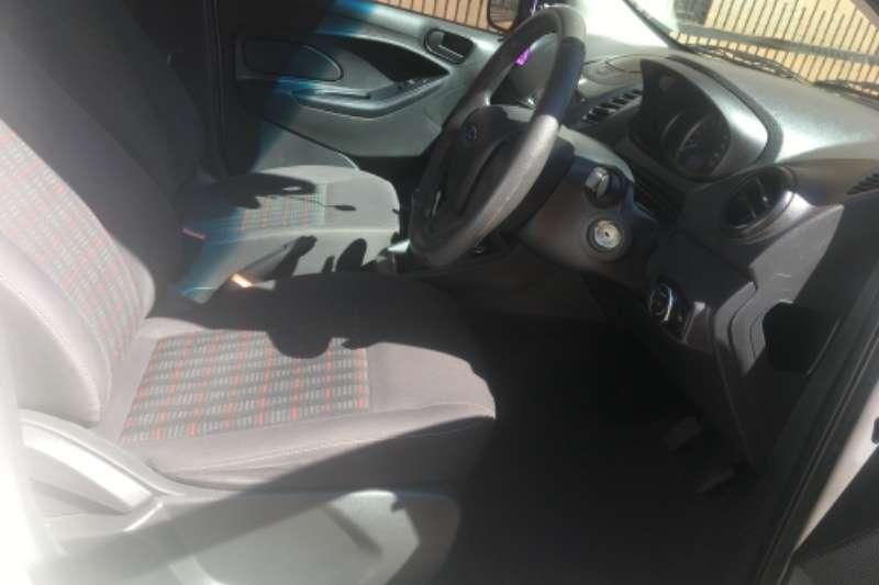 Used 2018 Ford Figo Hatch FIGO 1.5Ti VCT TREND (5DR)
