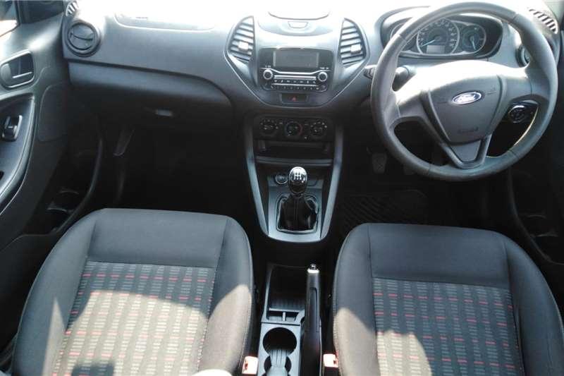 Used 2019 Ford Figo Hatch FIGO 1.5Ti VCT TREND (5DR)