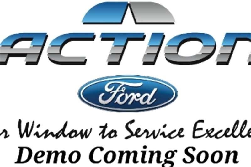 2019 Ford Figo hatch FIGO 1.5Ti VCT TREND (5DR)