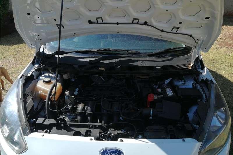 Used 0 Ford Figo Hatch
