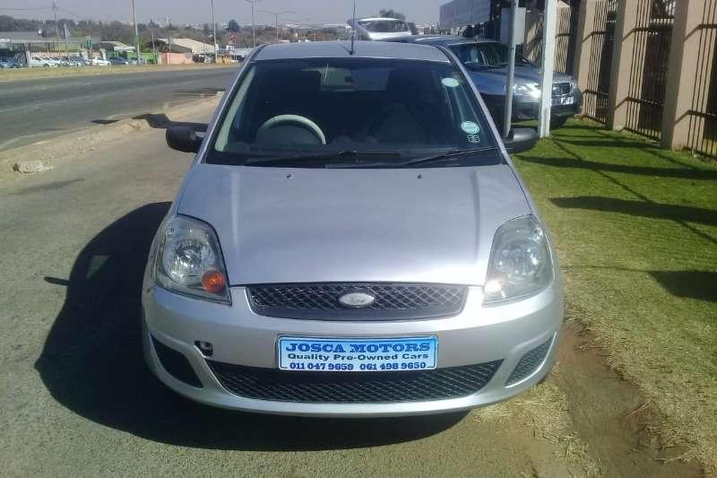 2006 Ford Figo