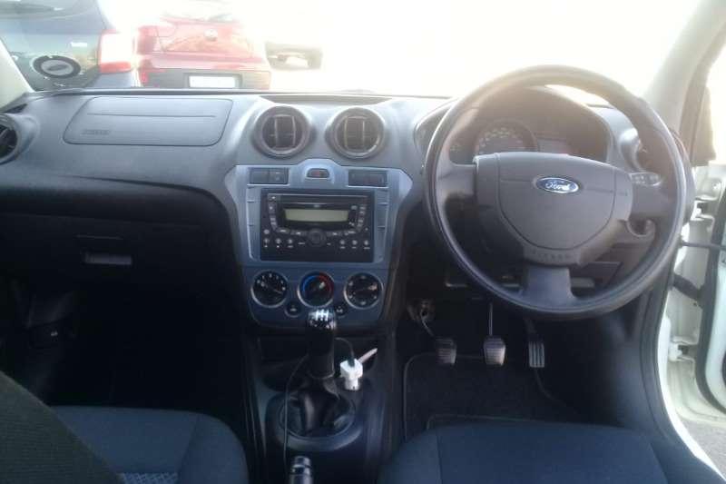 2013 Ford Figo 1.4 Trend