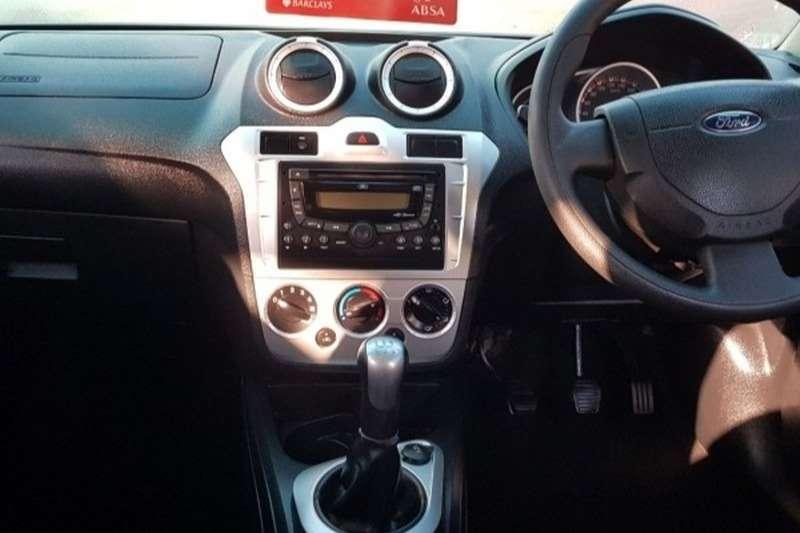 2016 Ford Figo 1.4 Trend