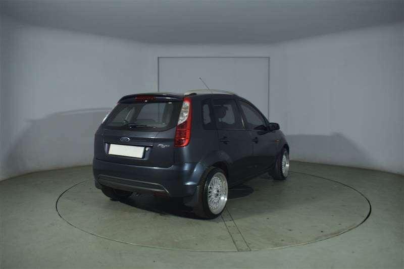 2011 Ford Figo 1.4 Ambiente