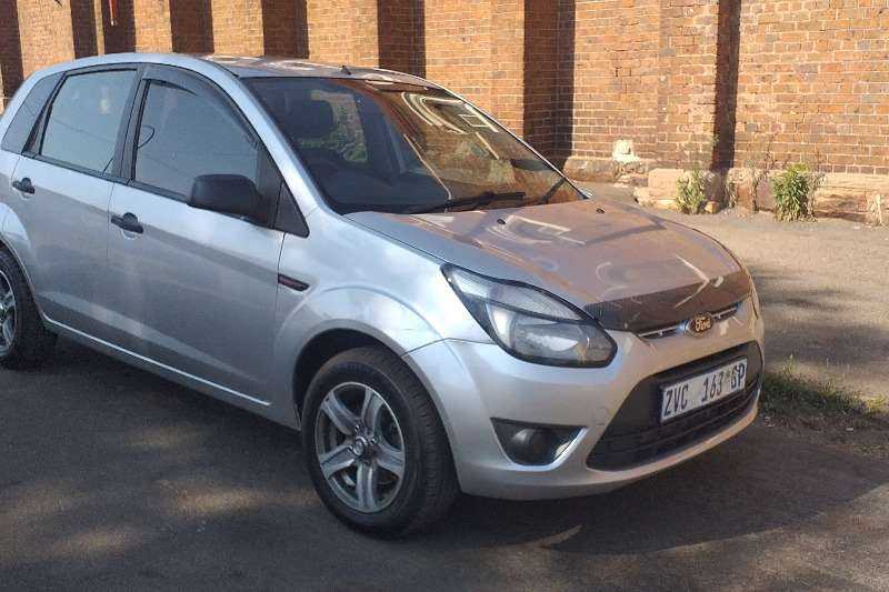 2011 Ford Figo hatch 1.5TDCi Trend