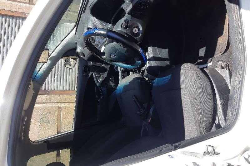 2015 Ford Figo 1.4 Ambiente