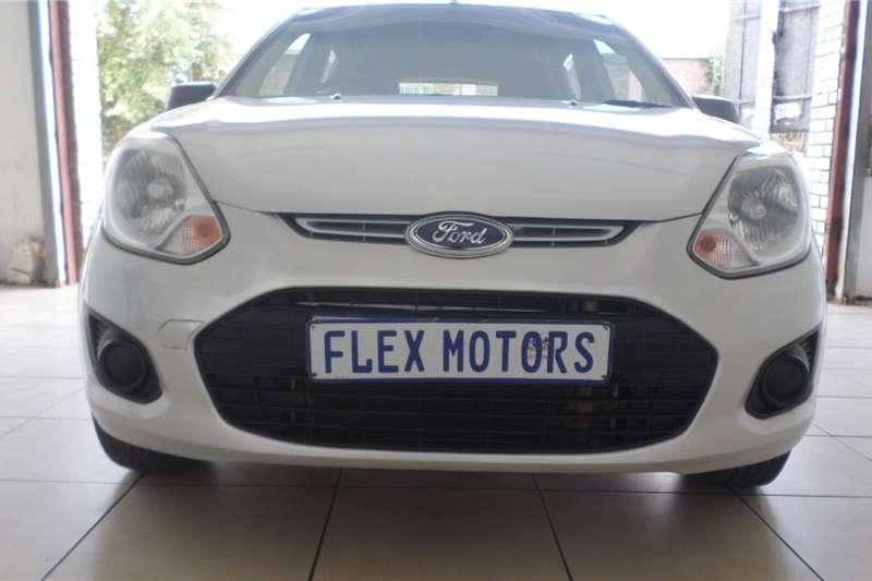 2006 Ford Figo 1.4 Ambiente