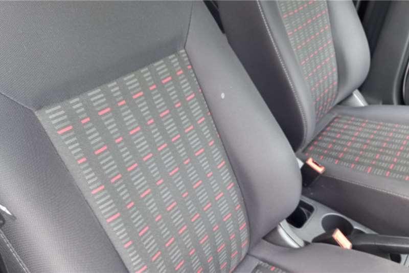 2020 Ford Figo hatch 1.5 Ambiente