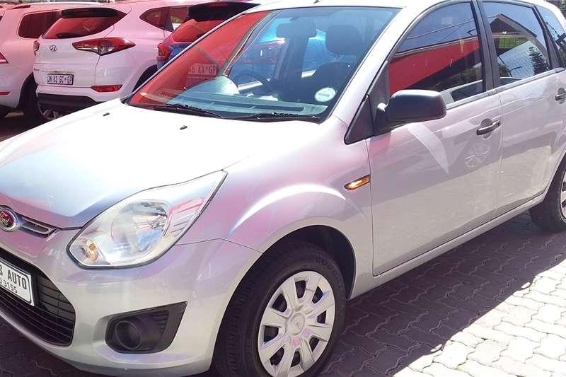 2013 Ford Figo hatch 1.5 Trend