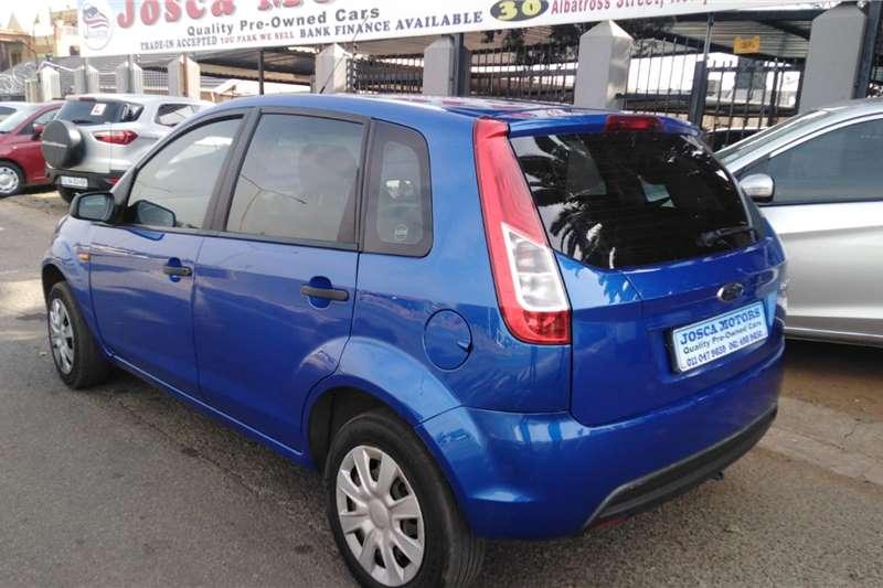 2014 Ford Figo