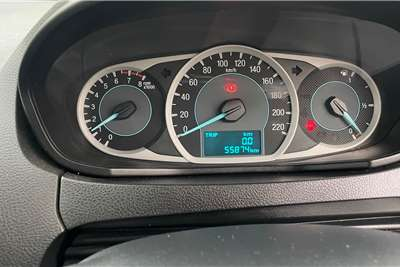 Used 2018 Ford Figo sedan 1.5 Ambiente
