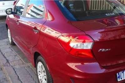 Used 2019 Ford Figo sedan 1.5 Ambiente