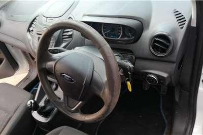2017 Ford Figo sedan FIGO 1.5Ti VCT AMBIENTE