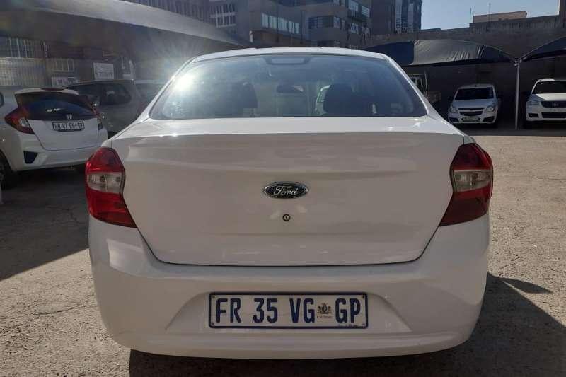 Used 2017 Ford Figo Sedan FIGO 1.5Ti VCT AMBIENTE