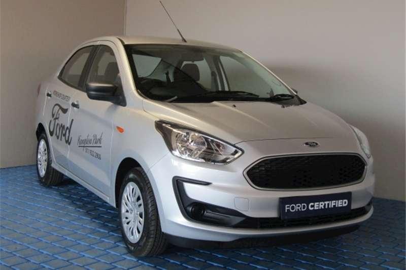 Ford Figo Sedan FIGO 1.5Ti VCT AMBIENTE 2019