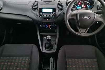 Used 2019 Ford Figo Sedan FIGO 1.5Ti VCT AMBIENTE