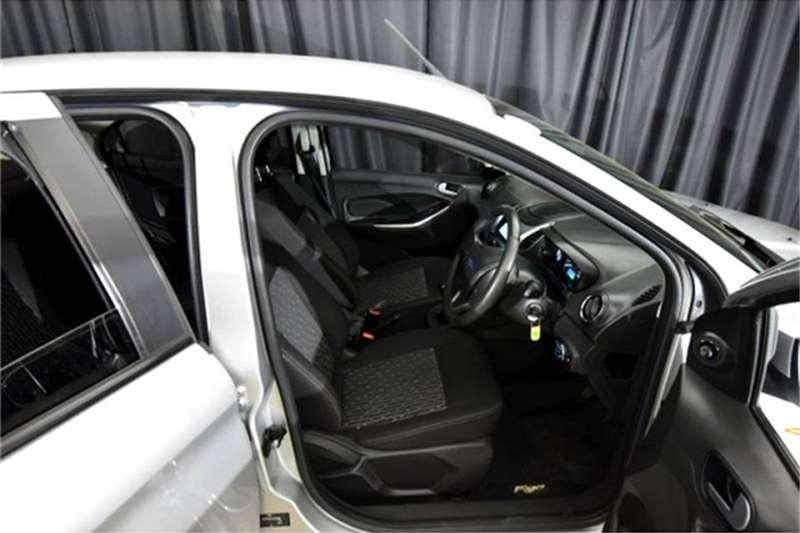 Ford Figo Sedan FIGO 1.5Ti VCT TREND 2019