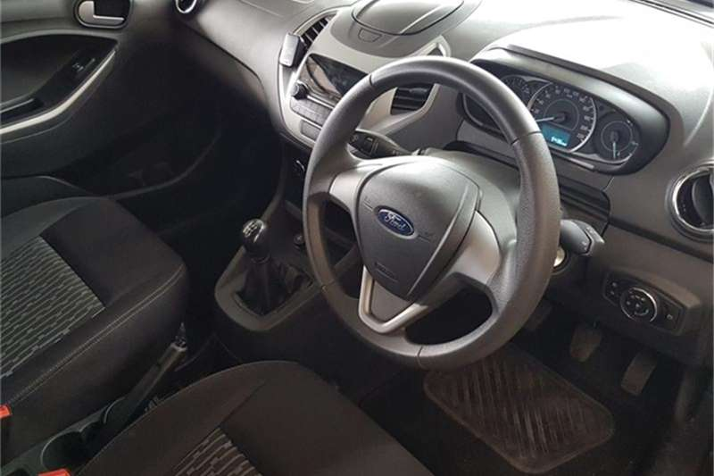 2019 Ford Figo sedan FIGO 1.5Ti VCT TREND