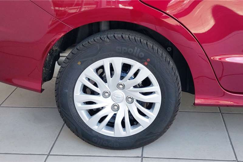 Ford Figo Sedan FIGO 1.5Ti VCT TREND 2020