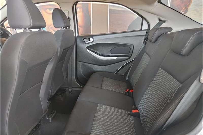 Used 2020 Ford Figo Sedan FIGO 1.5Ti VCT TREND
