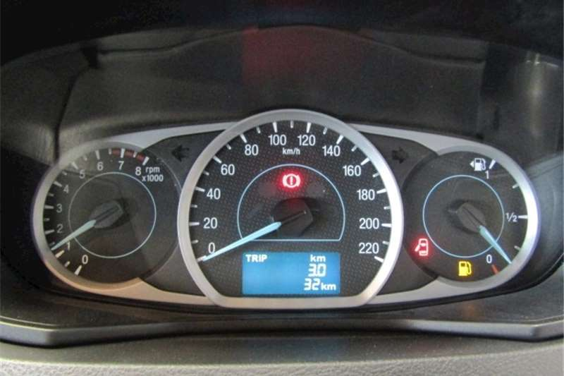 2020 Ford Figo sedan FIGO 1.5Ti VCT TREND