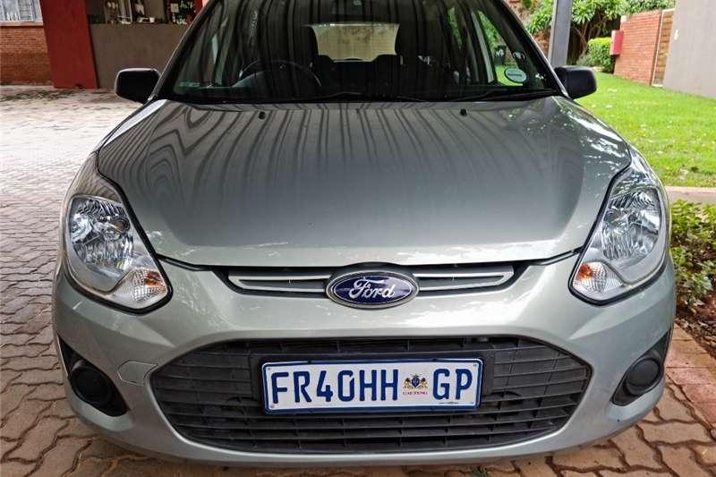 Used 0 Ford Figo