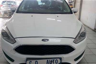 Ford Focus 1.0 2015
