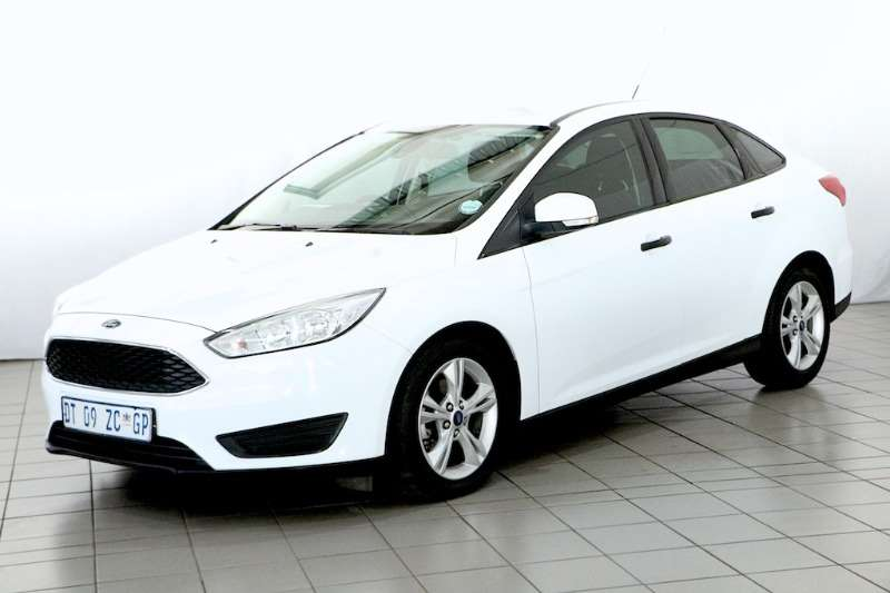 Ford Focus 1.0 ECOBOOST AMBIENTE 5DR 2015