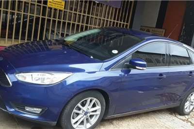 Used 2015 Ford Focus