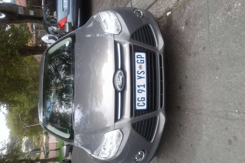 Ford Focus 1.6 2013