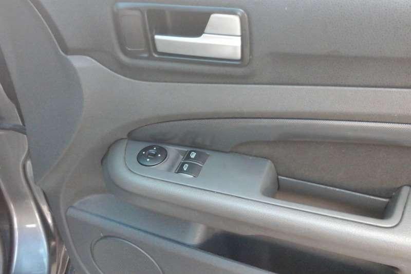 Ford Focus 1.6 5 door Ambiente 2007
