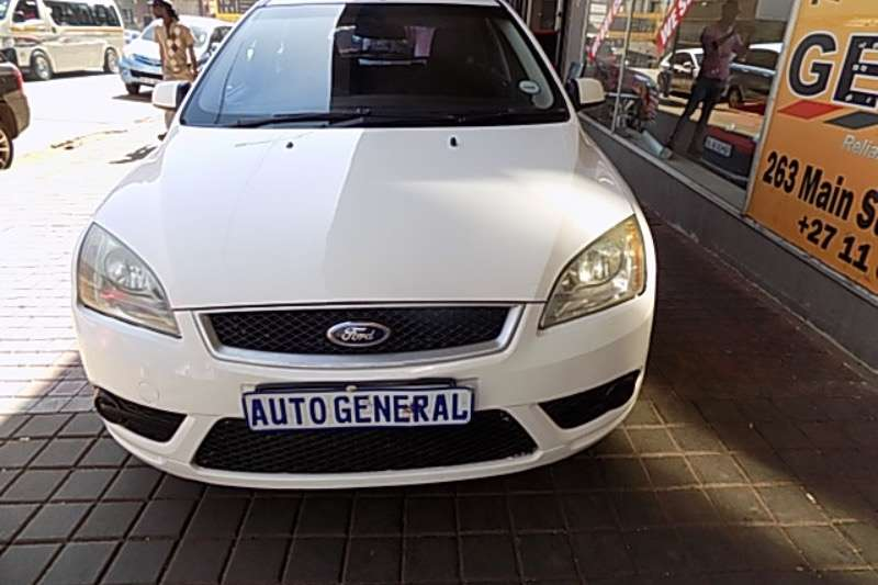 Ford Focus 1.6 5 door Ambiente 2008