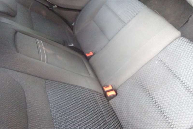 Ford Focus 1.6 5 door Ambiente 2010