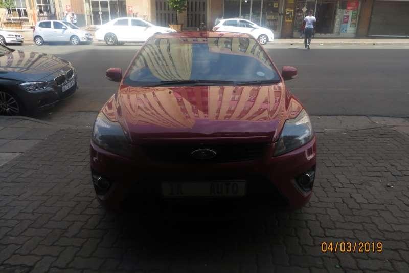 Ford Focus 1.6 5 door Ambiente 2011