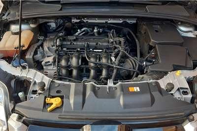 Used 2013 Ford Focus 1.6 5 door Ambiente