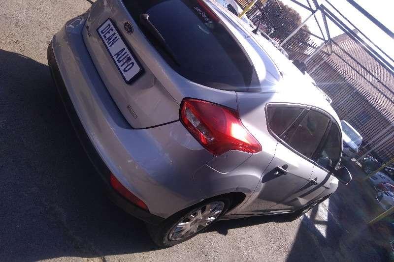 Used 2015 Ford Focus 1.6 5 door Ambiente