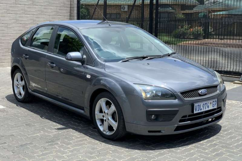 Ford Focus 1.6 5 door Si 2006