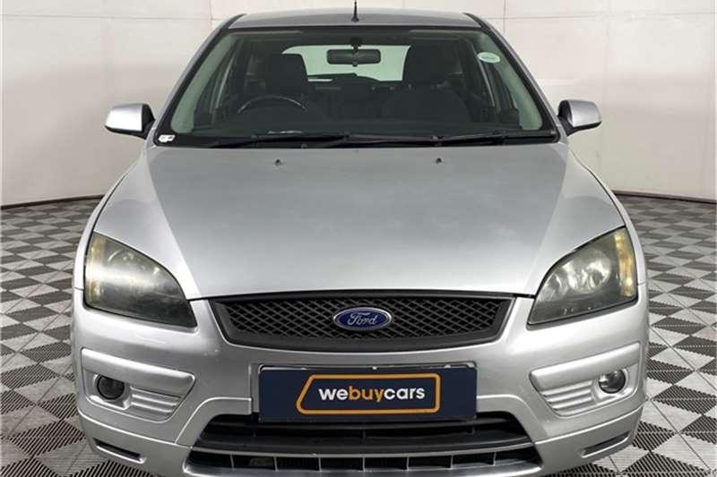 2007 Ford Focus Focus 1.6 5-door Si