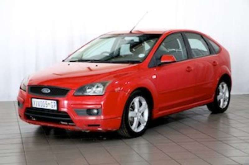 Ford Focus 1.6 Si 5DR 2006
