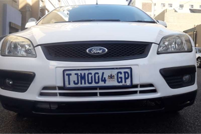 Ford Focus 1.6 Trend 4 door 2006