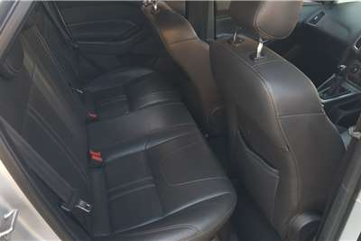 Used 2012 Ford Focus 1.6 Trend 4 door