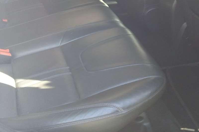 Used 2013 Ford Focus 1.6 Trend 4 door